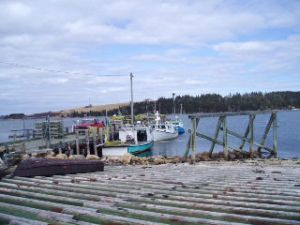 oceanfront access
