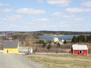 farn for sale near Lunenburg NS