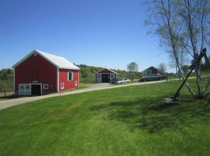 Lunenburg County farm for sale